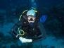 Adventures underwater